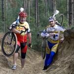 2010 Lichtaart (met Bart Wellens)