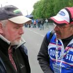 2010 Vierdaagse van Duinkerke (met Dirk Nachtergaele)