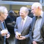 2011 Lichtervelde Gilbert Desmet 80 (met Guido Reybrouck en Tuur Decabooter)