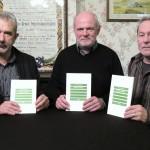 2011 Lichtervelde, presentatie VWS-cahier (met Paul Rigolle en Jan Bonneure)