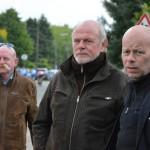 2014 Puivelde Koers (met Bert Bevers en Frank Pollet)