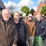 2014 Puivelde Koers (met Paul Rigolle, Bert Bevers en Frank Pollet)
