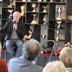 2014 Roeselare, voorstelling 'De 100 mooiste wielergedichten'