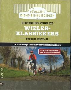 fietsgidsen cover Lannoo wielerklassiekers