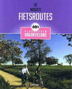 fietsgidsen cover vlaanderen vakantieland
